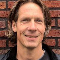 Geoffrey van der Heijden